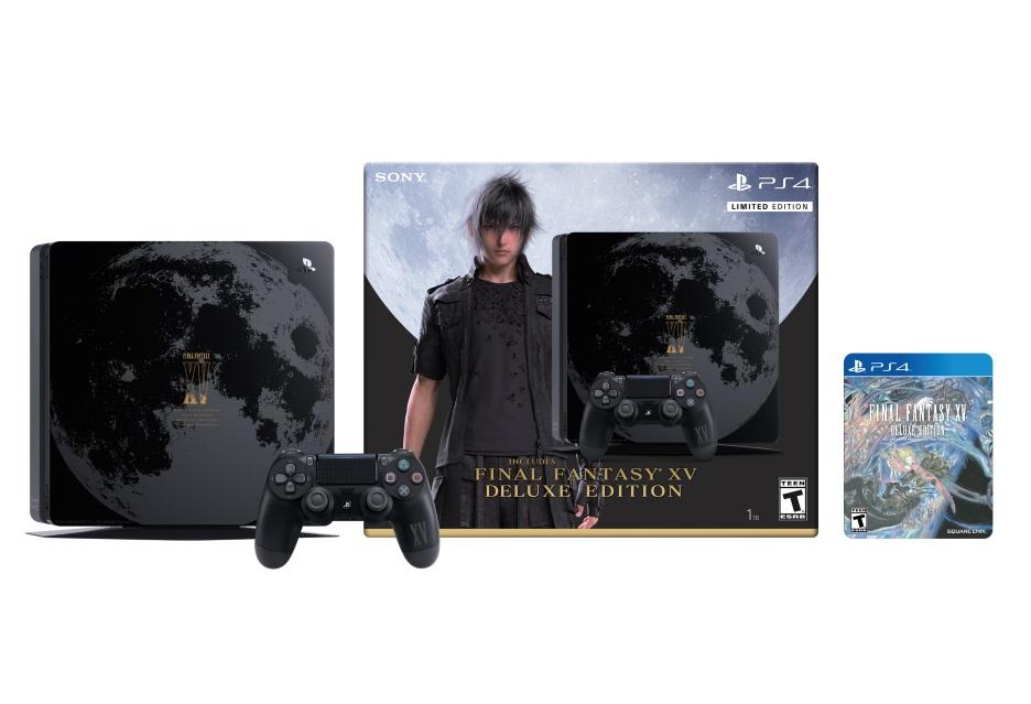 Najciekawsze edycje limitowane konsoli Playstation 4 | zdjęcie 4
