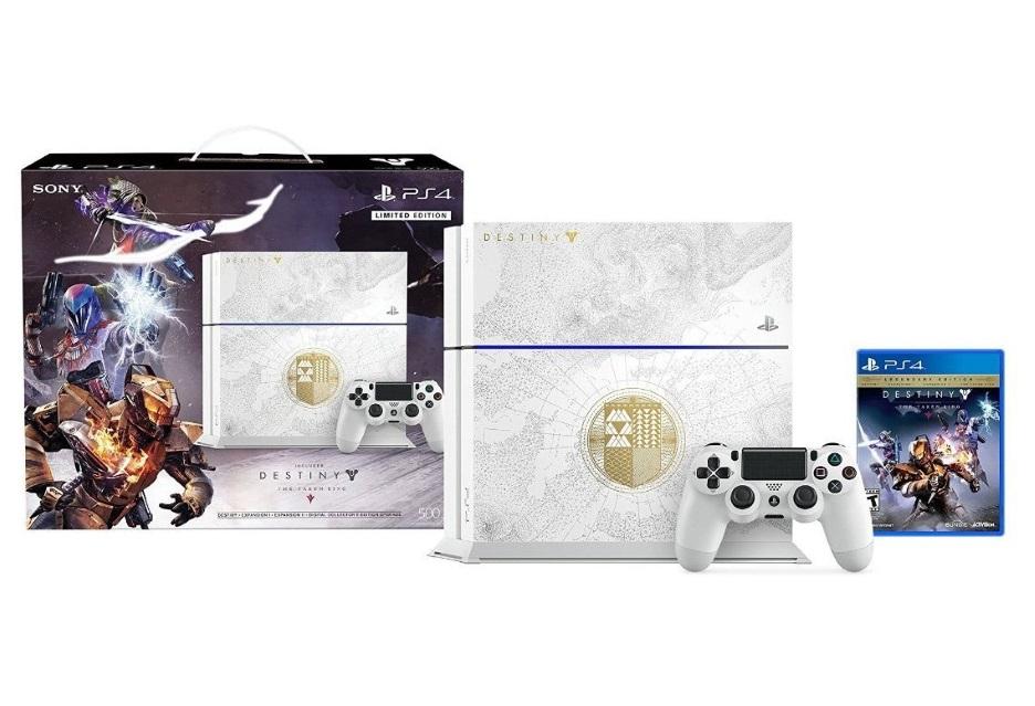 Najciekawsze edycje limitowane konsoli Playstation 4 | zdjęcie 7