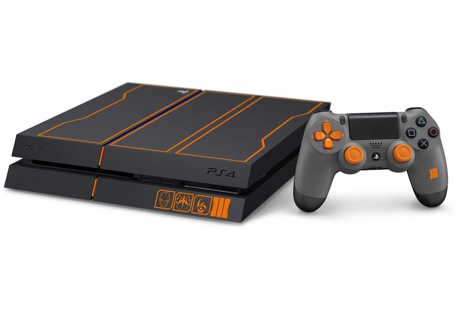 Najciekawsze edycje limitowane konsoli Playstation 4 | zdjęcie 5
