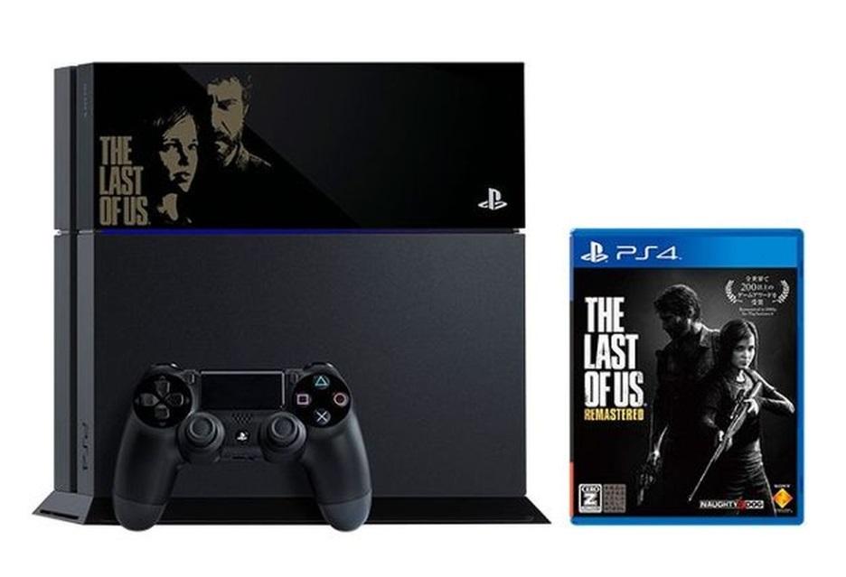 Najciekawsze edycje limitowane konsoli Playstation 4 | zdjęcie 12