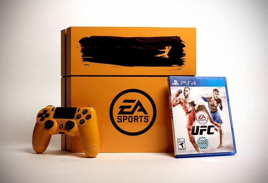 Najciekawsze edycje limitowane konsoli Playstation 4 | zdjęcie 8
