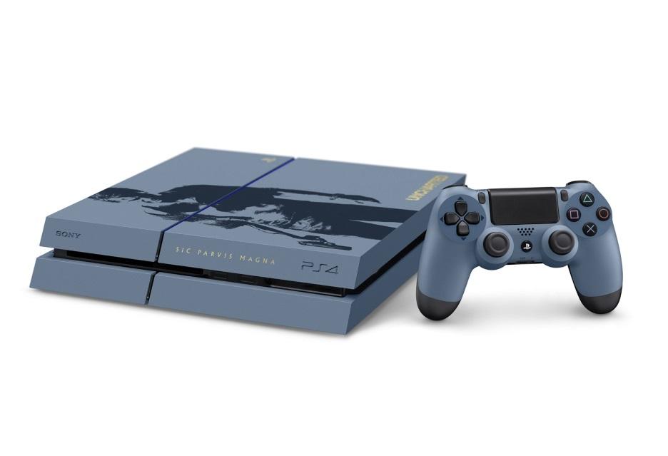 Najciekawsze edycje limitowane konsoli Playstation 4 | zdjęcie 6