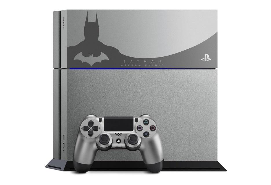 Najciekawsze edycje limitowane konsoli Playstation 4 | zdjęcie 11