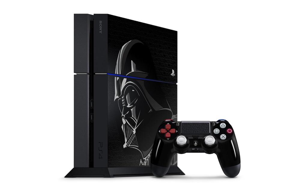 Najciekawsze edycje limitowane konsoli Playstation 4 | zdjęcie 2