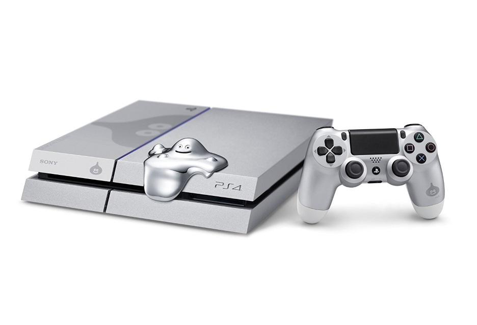 Najciekawsze edycje limitowane konsoli Playstation 4 | zdjęcie 10