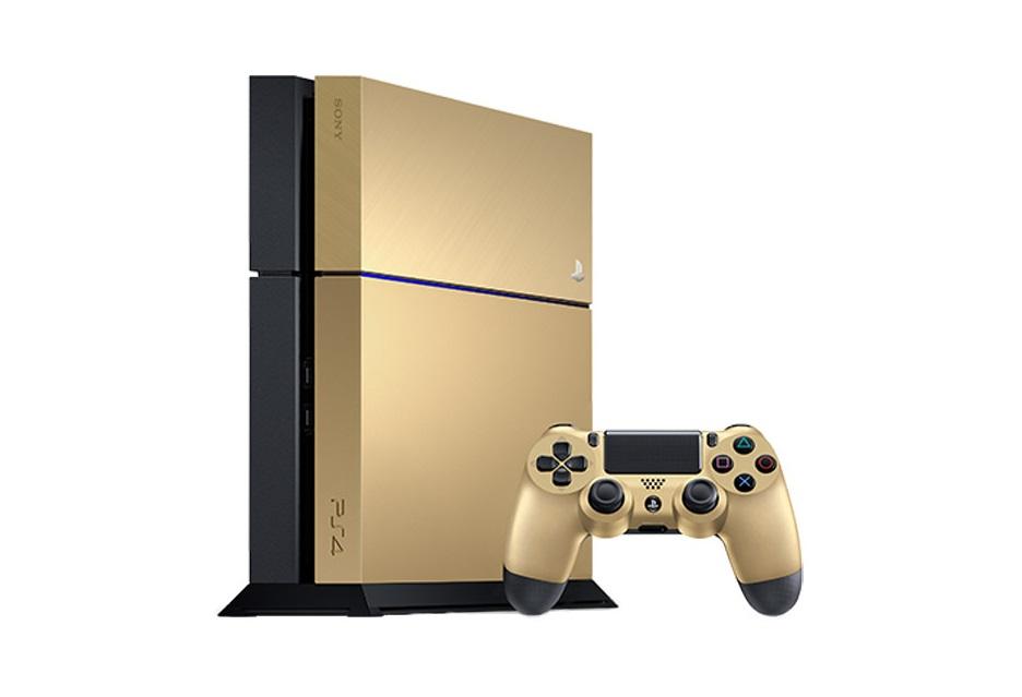 Najciekawsze edycje limitowane konsoli Playstation 4 | zdjęcie 9