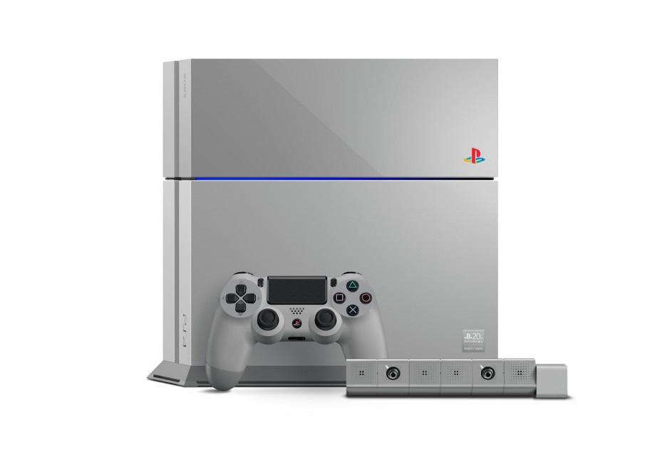 Najciekawsze edycje limitowane konsoli Playstation 4 | zdjęcie 1