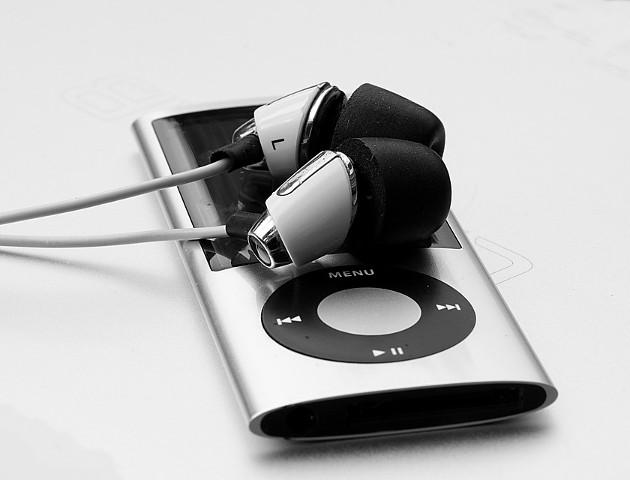 Wyrok śmierci na MP3 - zdecydowanie przedwczesny