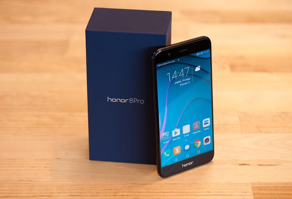 Honor 8 Pro - test smartfona, którego zakupu nie pożałujesz | zdjęcie 2