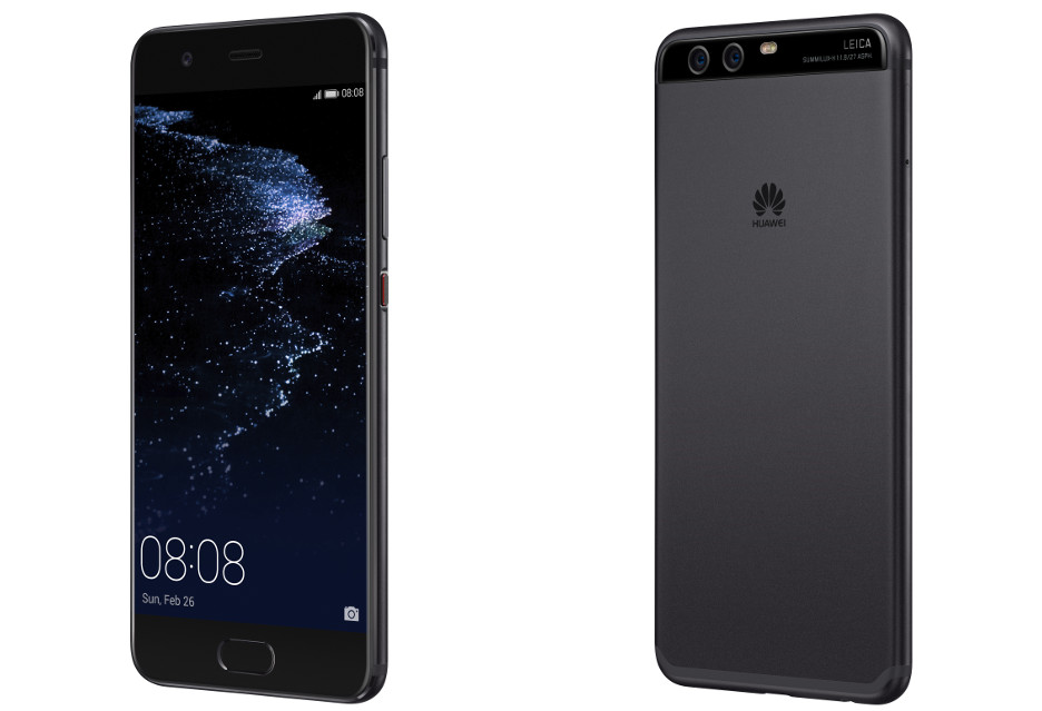 Huawei P10 – mobilne studio fotografii | zdjęcie 1