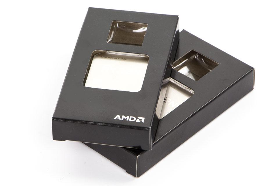 AMD Ryzen 5 1400 i 1600 – procesory na piątkę? | zdjęcie 1