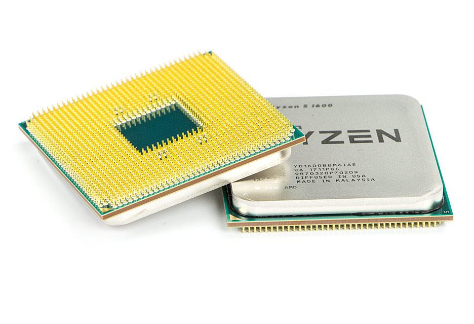 AMD Ryzen 5 1400 i 1600 – procesory na piątkę? | zdjęcie 6