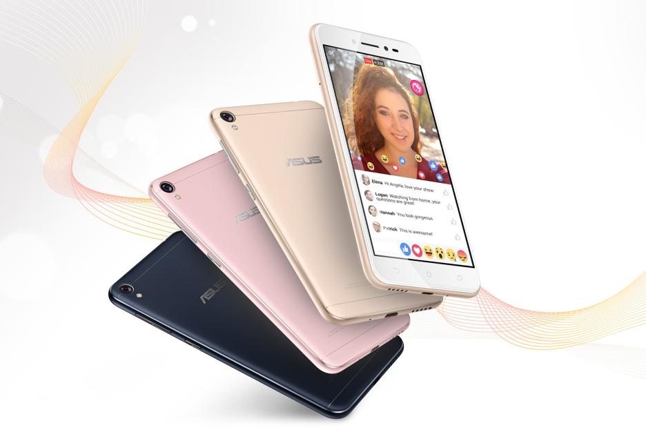 ASUS ZenFone Live (ZB501KL) w sprzedaży i naszej redakcji na testach