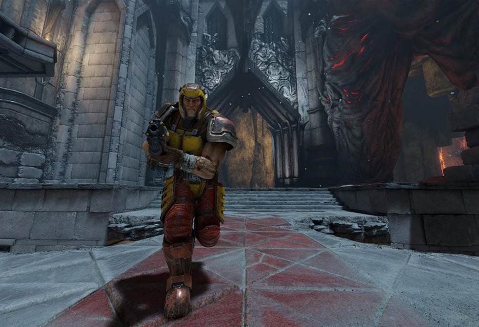 Emocjonujące starcia 1v1 w Quake Champions