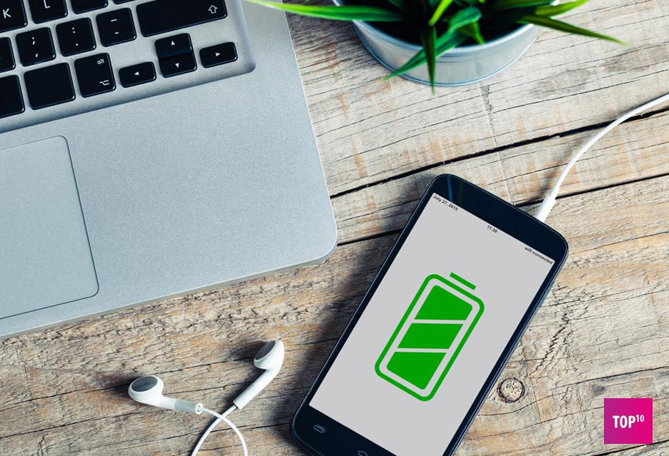 Smartfon z dużą baterią – TOP 5 | zdjęcie 1