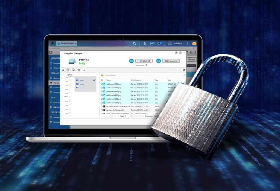 2017 rokiem ransomware - jak się chronić?