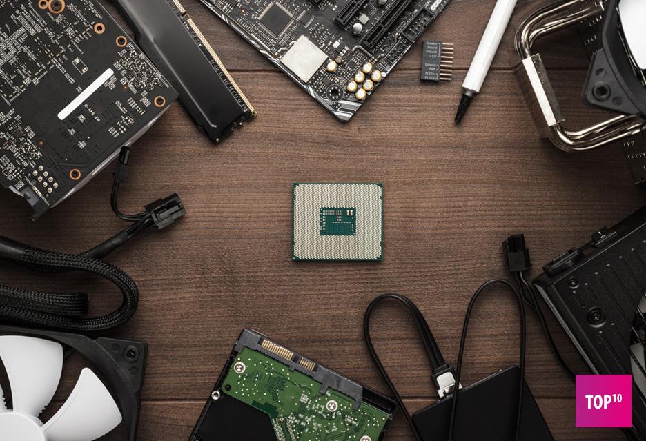 Jaki procesor do 500 zł? TOP 10 | zdjęcie 1