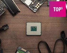 Jaki procesor do 500 zł? TOP 5