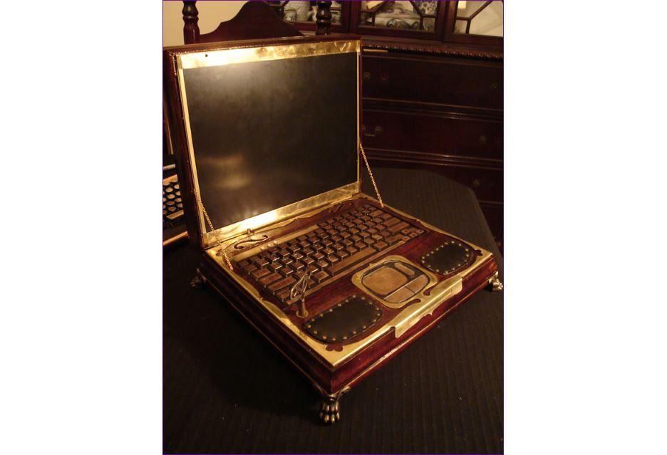 20 najciekawszych i najbardziej przełomowych laptopów | zdjęcie 20