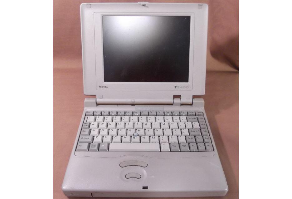 20 najciekawszych i najbardziej przełomowych laptopów | zdjęcie 4