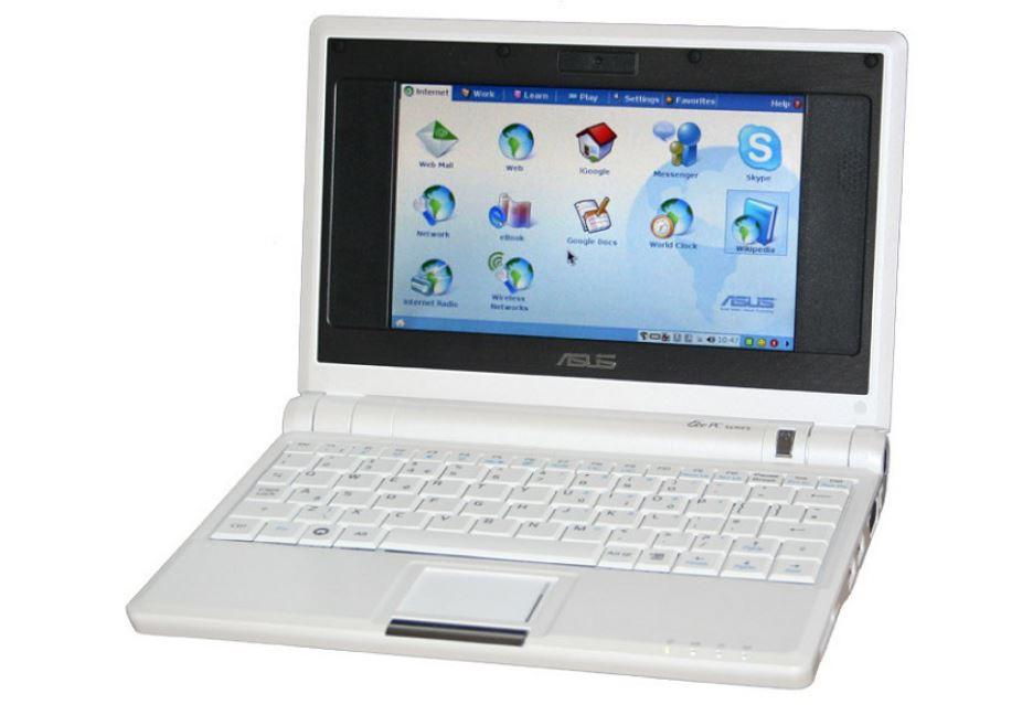 20 najciekawszych i najbardziej przełomowych laptopów | zdjęcie 10