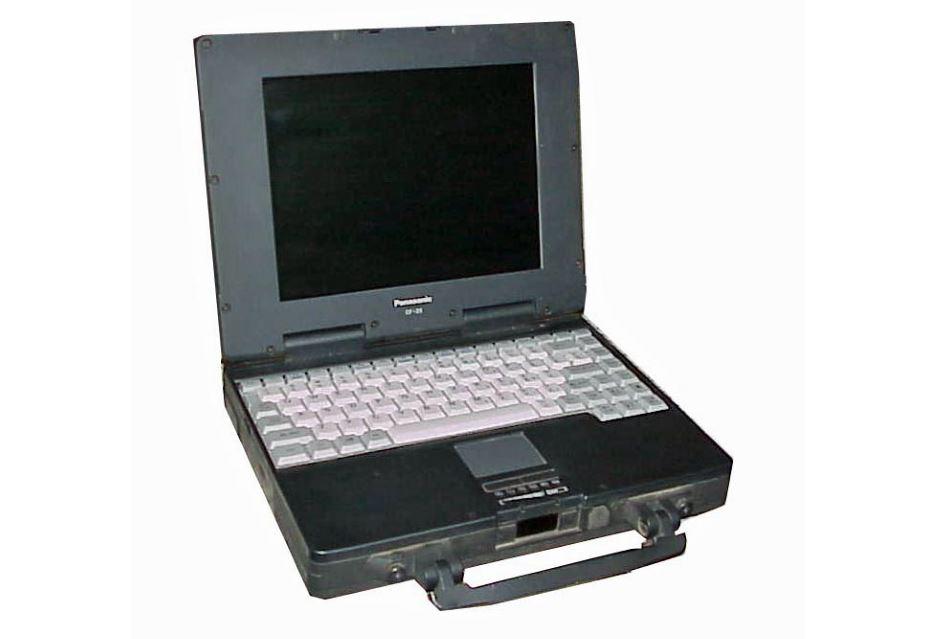 20 najciekawszych i najbardziej przełomowych laptopów | zdjęcie 8