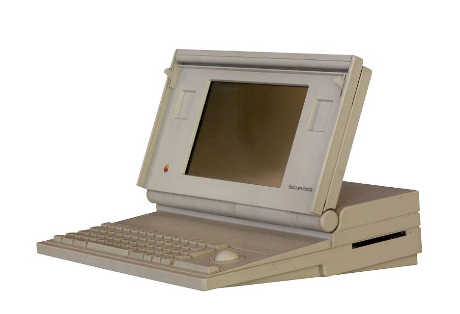 20 najciekawszych i najbardziej przełomowych laptopów | zdjęcie 1