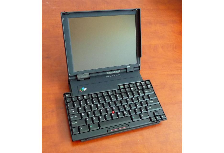 20 najciekawszych i najbardziej przełomowych laptopów | zdjęcie 5