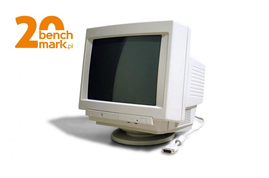 W jakie monitory wgapialiśmy się przez ostatnie 2 dekady? | zdjęcie 1