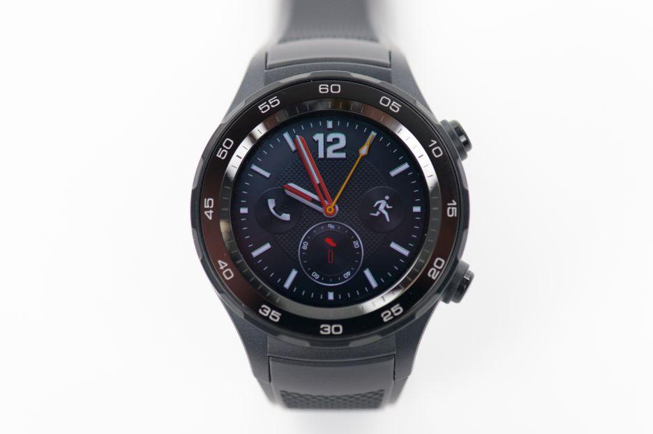 Huawei Watch 2 ze słuchawkami - coś dla aktywnych | zdjęcie 1