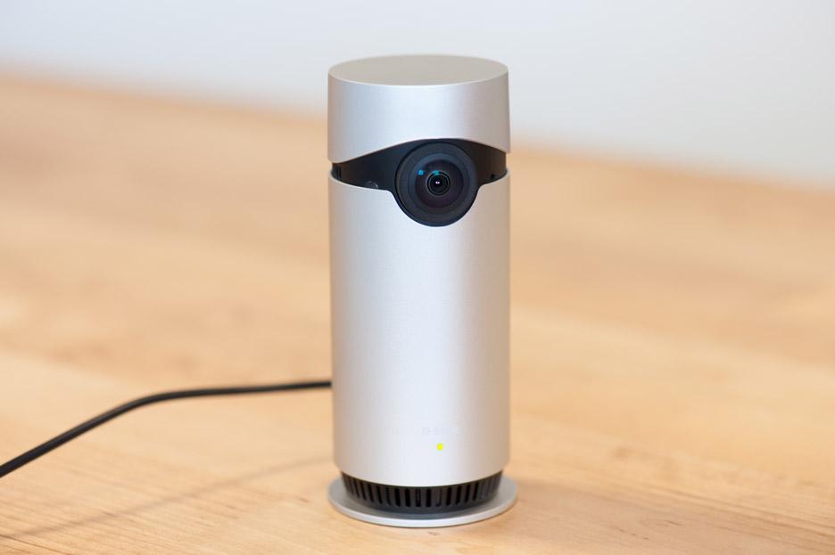 D-Link Omna 180 HD - pierwsza kamera współpracująca z Apple HomeKit | zdjęcie 2
