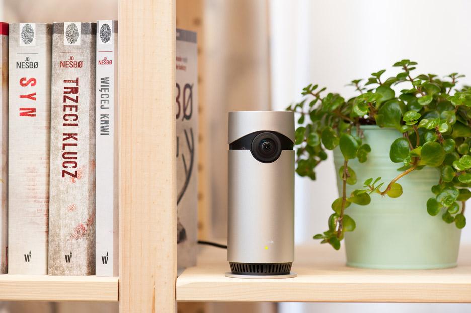 D-Link Omna 180 HD - pierwsza kamera współpracująca z Apple HomeKit | zdjęcie 1