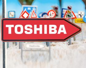 Sensacja! Toshiba wraca z OLED-em tańszym od LG!
