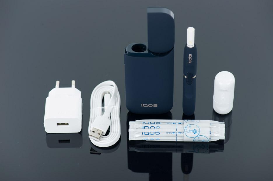 IQOS - czyli papieros v3.0   zdjęcie 4