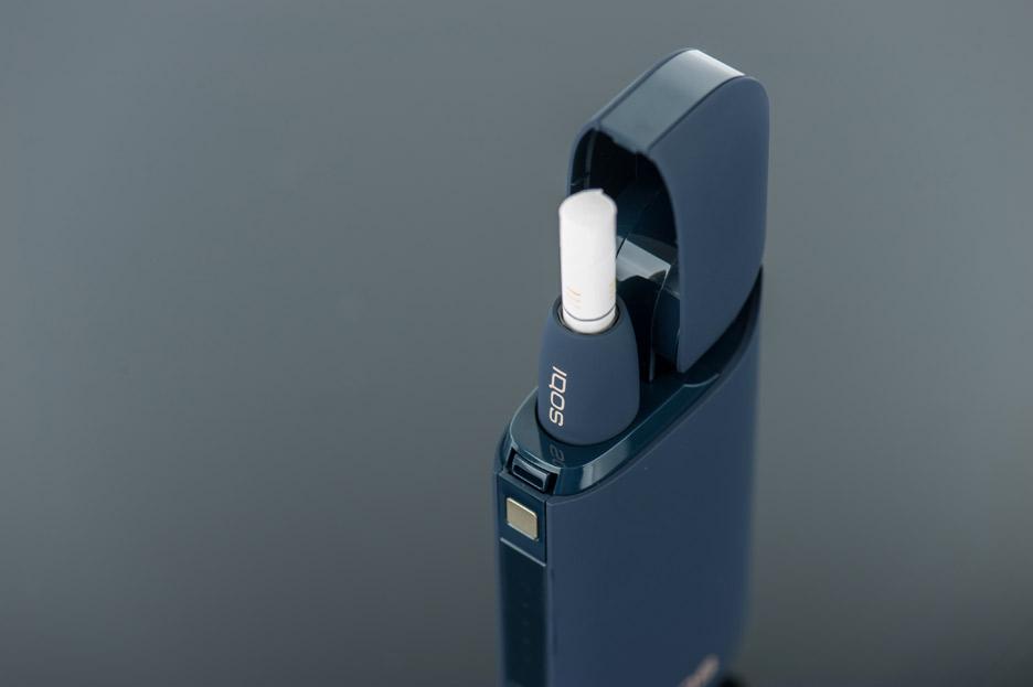 IQOS - czyli papieros v3.0   zdjęcie 7