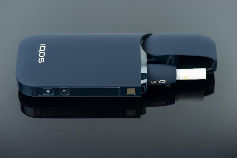 IQOS - czyli papieros v3.0   zdjęcie 6