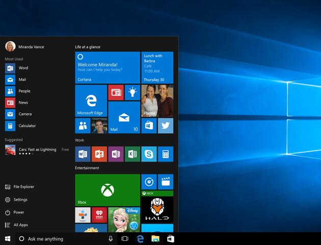 Windows 10 - jeszcze więcej wersji w drodze (tym razem dla zaawansowanych PC)
