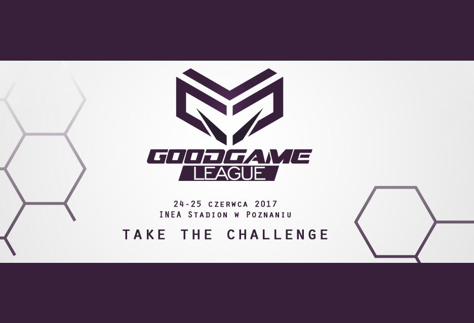 GoodGame League w Poznaniu
