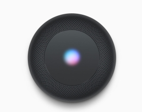Apple HomePod - głośnik z asystentem Siri