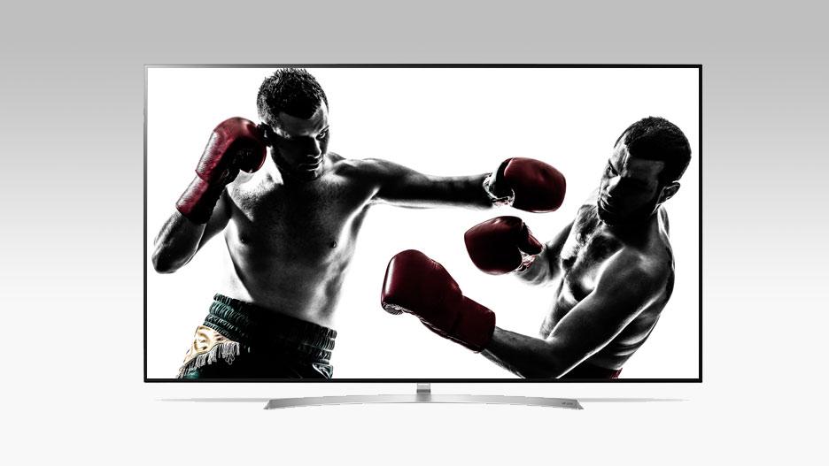 SUPER TEST: pojedynek OLED-ów czyli LG 55B7 kontra Sony 55A1 | zdjęcie 1