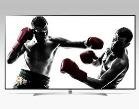 SUPER TEST: pojedynek OLED-ów czyli LG 55B7 kontra Sony 55A1