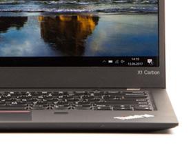 Lenovo ThinkPad X1 Carbon 5 – coraz bliżej ideału