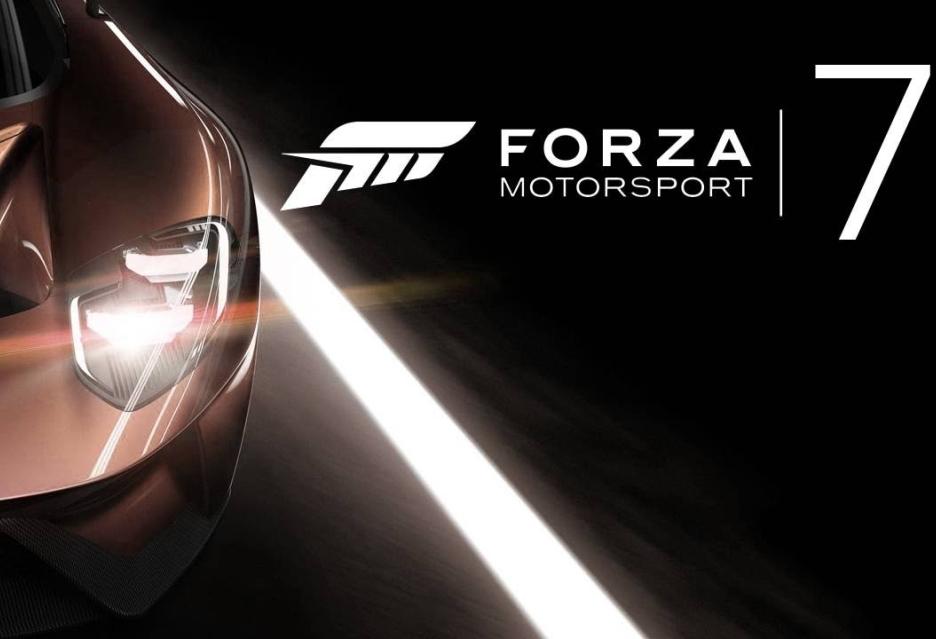 E3 2017: Forza Motorsport 7 to najpiękniejsza gra wyścigowa w historii