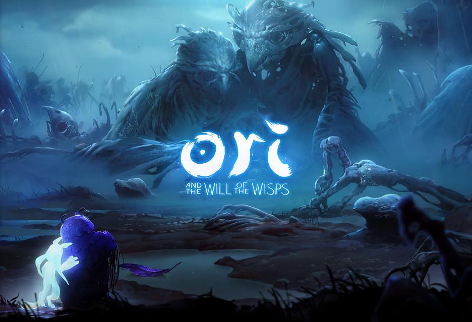 E3 2017: Ori and the Will of the Wisps - drugi rozdział przepięknej opowieści