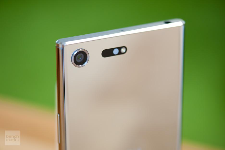 Sony Xperia XZ Premium – lustereczko powiedz przecie... | zdjęcie 2