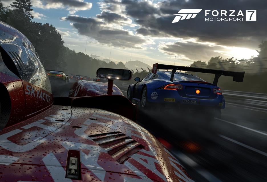 Forza Motorsport 7 rzeczywiście taka piękna? To wideo zdradza nieco więcej