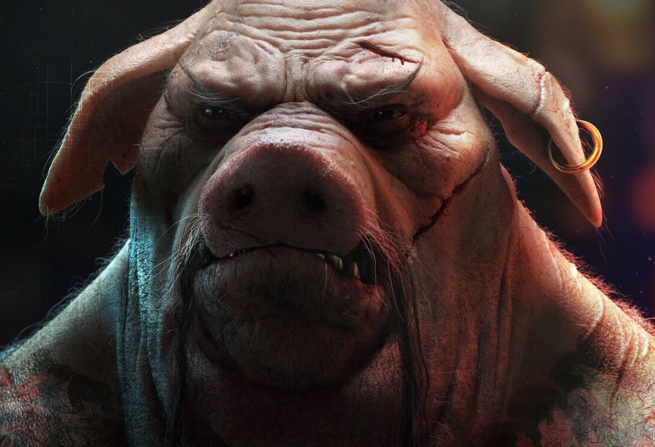 "Beyond Good & Evil 2 to ""GTA w kosmosie"" - premiera na PC, PS4 i Xbox One"