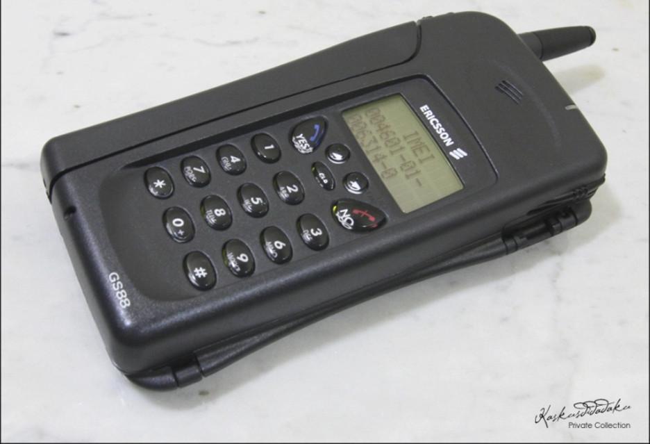 21 pierwszych smartfonów | zdjęcie 3