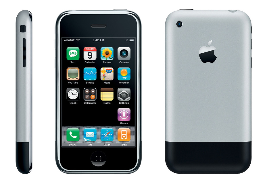 21 pierwszych smartfonów | zdjęcie 5
