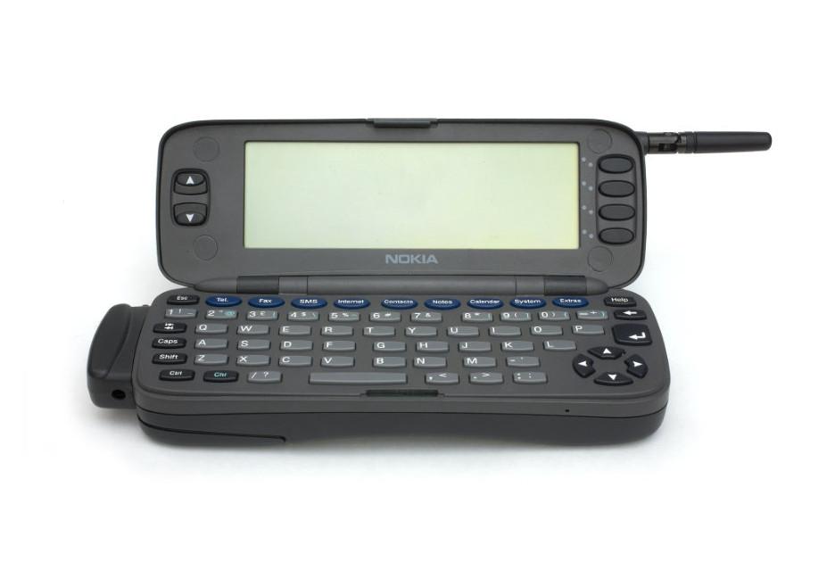 21 pierwszych smartfonów | zdjęcie 4